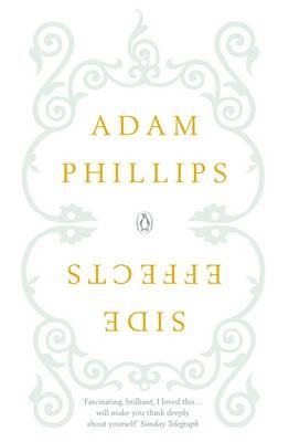 Side Effects - Phillips, Adam