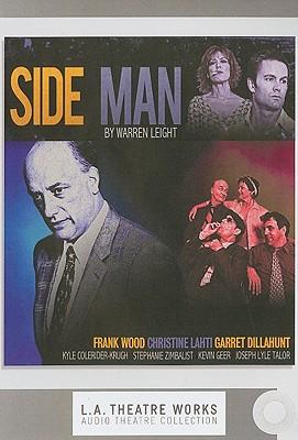 Side Man - Leight, \Warren