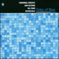 Sides of Blue: The Jazz Greats Who Played on Kind of Blue - Various Artists