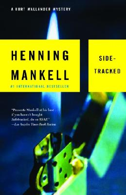 Sidetracked - Mankell, Henning