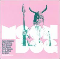 Sidewalk Dances: 14 MoonDog Pieces - Joanna MacGregor/Andy Sheppard/Britten Sinfonia