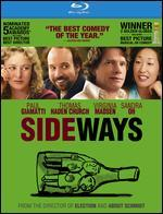 Sideways [Blu-ray]