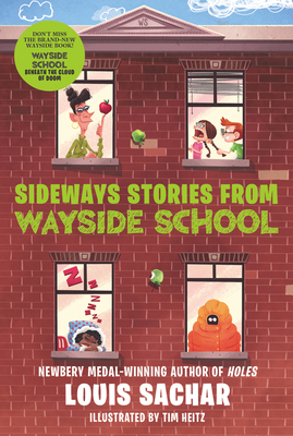 Sideways Stories from Wayside School - Sachar, Louis