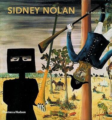 Sidney Nolan - Rosenthal, T G