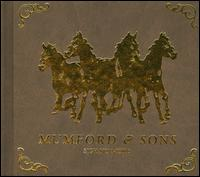 Sigh No More [Deluxe CD/DVD Edition] [Slipcase] - Mumford & Sons