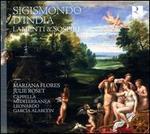 Sigismondo d'India: Lamenti & Sospiri