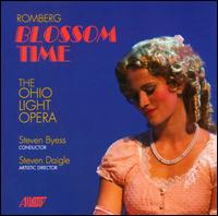 Sigmund Romberg: Blossom Time - Amy Maples (vocals); Boyd Mackus (vocals); Brad Baron (vocals); Caroline Miller (vocals); Christopher Cobbett (vocals);...