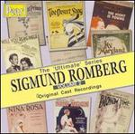 Sigmund Romberg: Original Cast Recordings, Vol. 2 - Sigmund Romberg