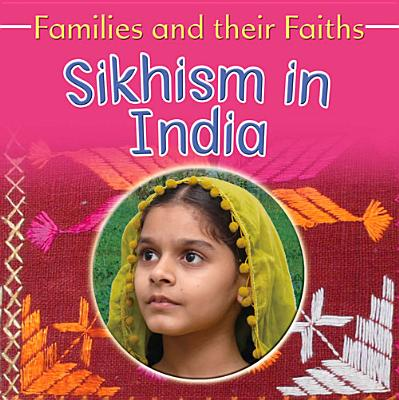 Sikhism in India - Hawker, Frances