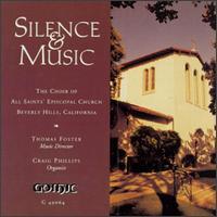Silence & Music - Betsy Kardos (soprano); Camille King (soprano); Carolyn Davis (soprano); Casey Criste (baritone);...