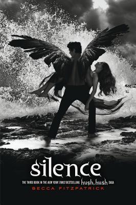 Silence - Fitzpatrick, Becca