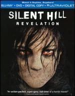 Silent Hill: Revelation [2 Discs] [Blu-ray/DVD] - Michael J. Bassett