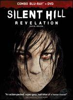 Silent Hill: Revelation [Blu-ray/DVD]