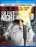 Silent Night [2 Discs] [Blu-ray/DVD]