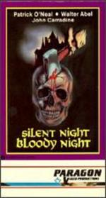 Silent Night, Bloody Night [Unrated]