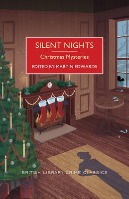 Silent Nights: Christmas Mysteries - Edwards, Martin (Editor)