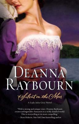 Silent on the Moor - Raybourn, Deanna