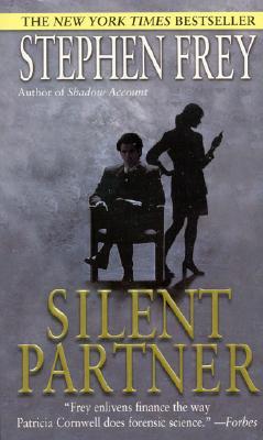 Silent Partner - Frey, Stephen