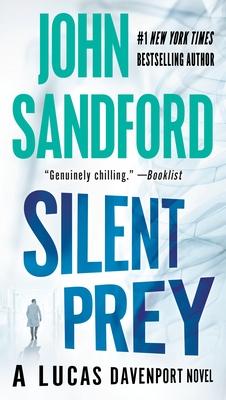 Silent Prey - Sandford, John