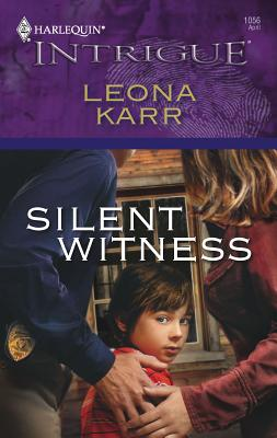 Silent Witness - Karr, Leona