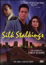Silk Stalkings: Season 01