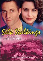 Silk Stalkings: Season Four [3 Discs]