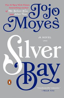 Silver Bay - Moyes, Jojo