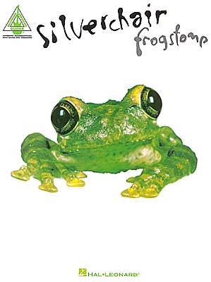 Silverchair - Frogstomp - Silverchair