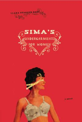 Sima's Undergarments for Women - Stranger-Ross, Ilana