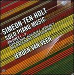Simeon Ten Holt: Solo Piano Music Vols. 1-5