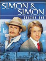 Simon & Simon: Season One [4 Discs]