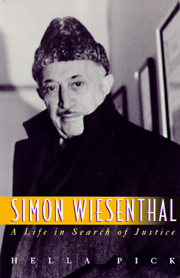 Simon Wiesenthal - Pick, Hella