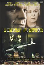 Simple Justice - Deborah DelPrete