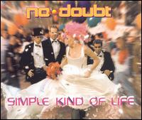 Simple Kind of Life [Germany CD] - No Doubt
