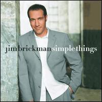 Simple Things - Jim Brickman