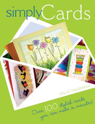 Simply Cards - Traidman, Sally