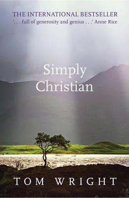 Simply Christian - Wright, Tom