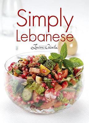 Simply Lebanese - Atalla, Ina'am