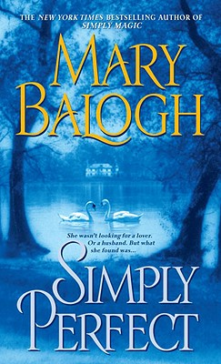 Simply Perfect - Balogh, Mary