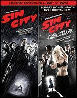 Sin City [4 Discs] [Blu-ray]