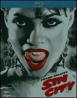 Sin City [Premium Edition] [2 Discs] [Blu-ray]