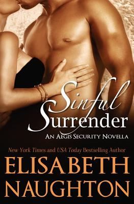 Sinful Surrender - Naughton, Elisabeth