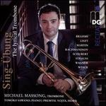 Sing-Übung: The lyrical Trombone