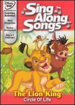 Sing Along Songs: Lion King - Circle of Life
