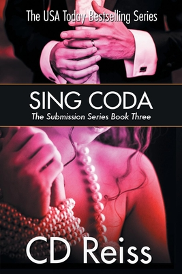 Sing Coda - Books 7-8: Submission Series - Reiss, CD