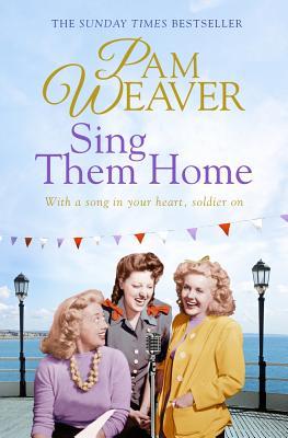 Sing Them Home - Weaver, Pam