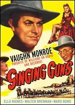 Singing Guns - R. G. Springsteen