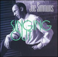 Singing Out - Joe Simmons