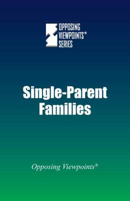 Related studies about single parents