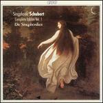 Singphonic Schubert: Complete Edition, Vol. 1
